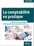 """Livre """"La comptabilité en pratique"""""""